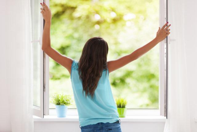 健康に適した湿度ってどれくらい?