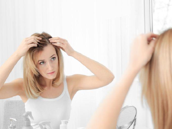 頭皮の臭いを防ぐケア方法